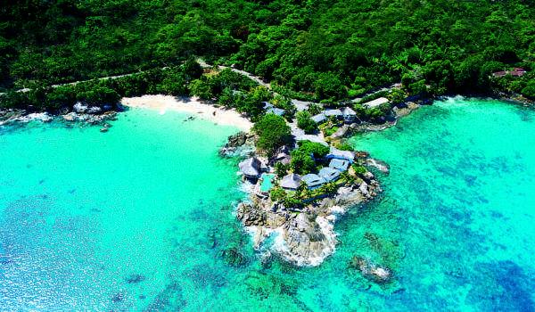 Остров-Маэ-Сейшелы