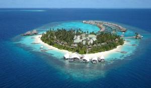 Погода на Мальдивах по Месяцам или Когда Лучше Ехать Отдыхать