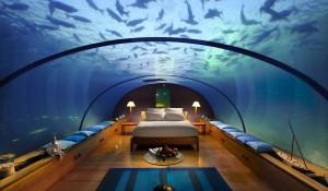 Подводный Отель на Мальдивах – Особенности и Расположение