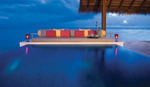 Самые Дорогие Отели на Мальдивах - Топ 5