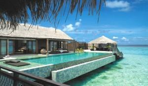 Самые Лучшие Отели Мальдив - Топ 5