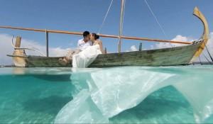 Сколько Стоит Свадьба на Мальдивах?