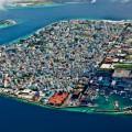 Столица Мальдивских Островов Мале – Достопримечательности и Расположение