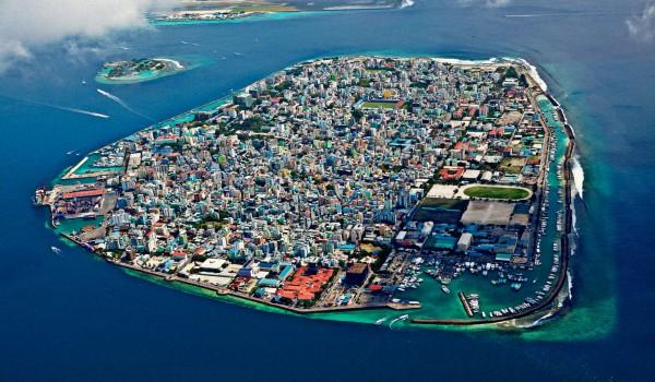 Столица-мальдивских-островов