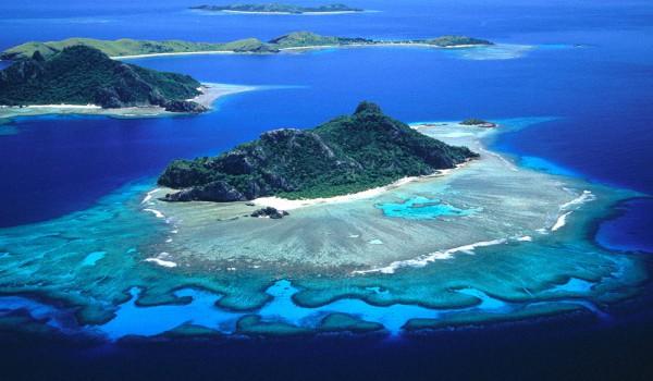 Климат-Фиджи