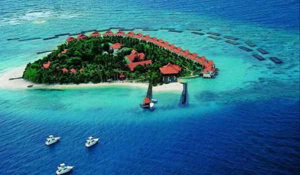 Лучшие-атоллы-курорты-мальдив