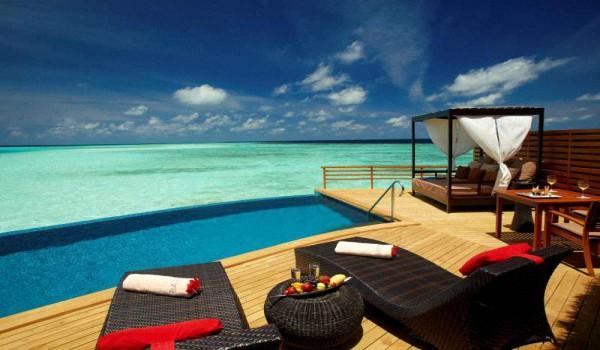 Лучшие-отели-Мальдив-все-включено