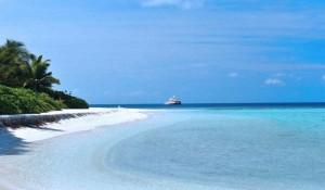 Мальдивы - Температура Воды по Месяцам