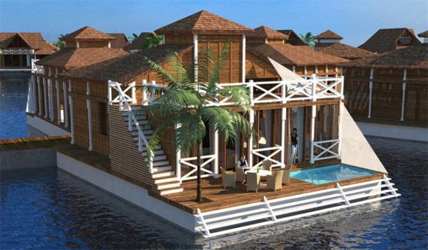 Недвижимость-на-Мальдивах