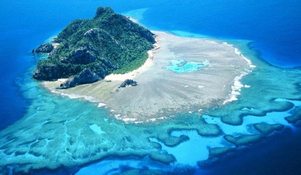 Остров-Монурики-Фиджи-Особенности