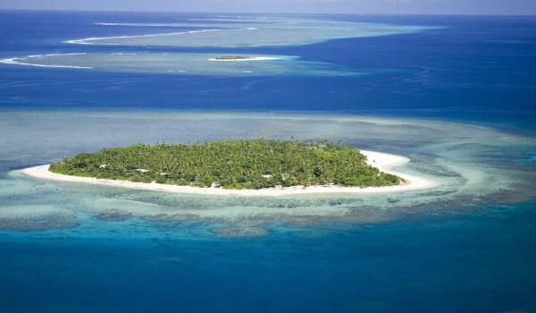 Остров-Таваруа-Фиджи