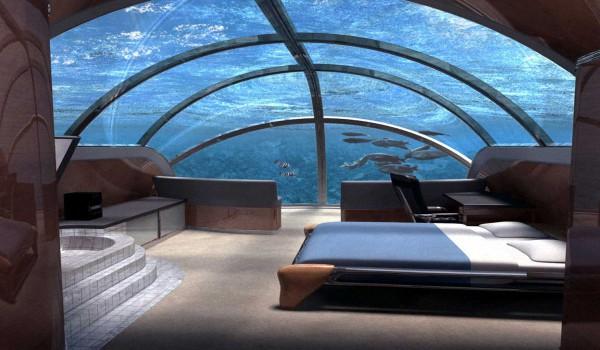 Подводный-отель-на-Фиджи-Особенности