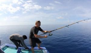 Рыбалка на Мальдивах - Все Нюансы