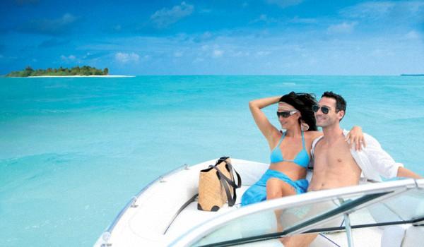 Свадебное путешествие на Мальдивы - Нюансы