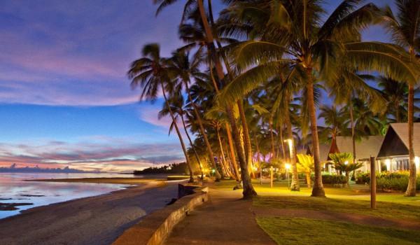 Фиджи-цены-отелей