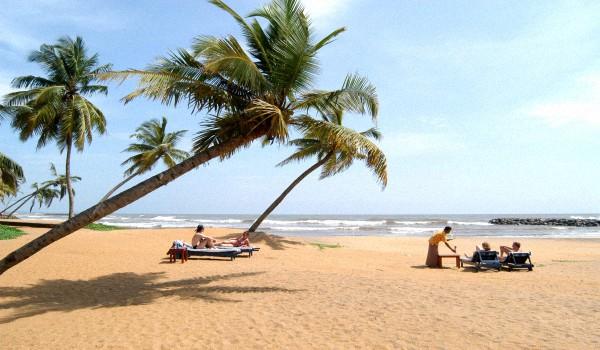 Шри-ланка-пляжный-отдых