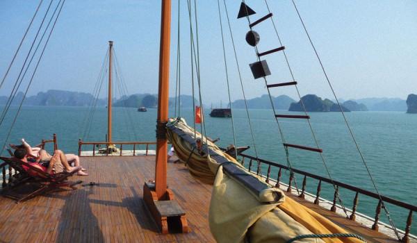 Вьетнам или Шри-Ланкам или Куда лучше поехать