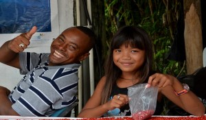 Жизнь Простых Людей на Сейшельских Островах