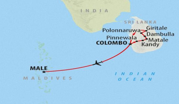 Комбинированный-тур-Шри-Ланка-–-Мальдивы.-Плюсы
