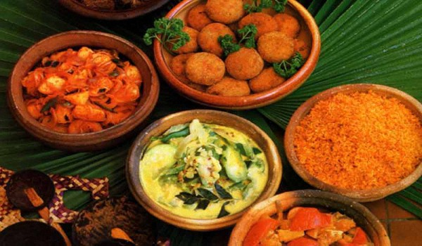 Кухня-Шри-Ланки