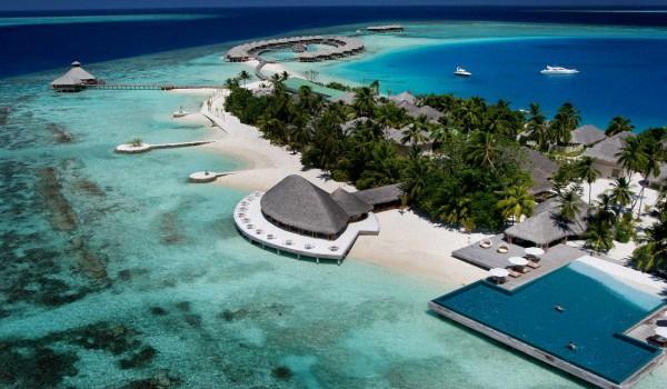 Мальдивские-острова-незабывемый-отдых