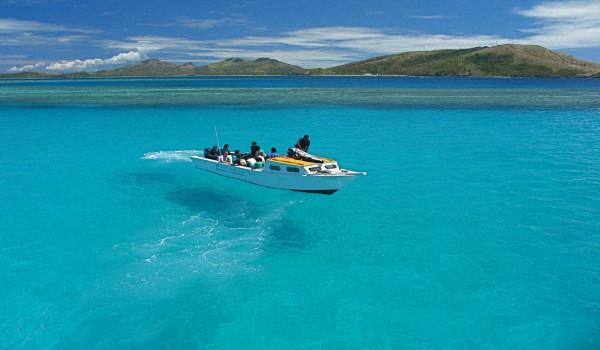 Острова-Ясава-Фиджи