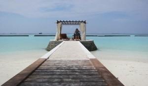 Разница во Времени с Мальдивами