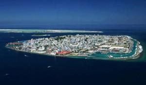 Самые Красивые Города Мальдив