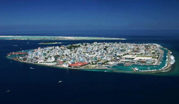Самые-красивые-города-Мальдив