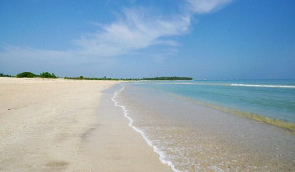Восточное-побережье-Шри-Ланки
