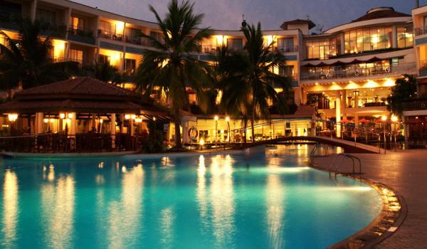 Лучшие-4-звездочные-отели-Шри-Ланки