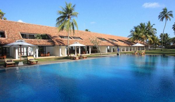 Шри-Ланка-Тихие-отели-Бентота