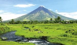 Вулканы на Филиппинах — Красота или Опасность