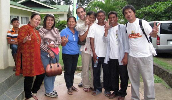 Коренное-население-Филиппин-Черты