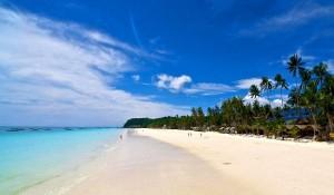 Лучшие Пляжи Филиппин - Топ 5