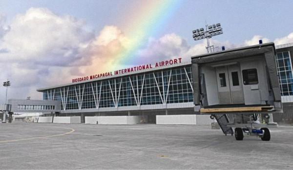 Международные-аэропорты-Филиппин