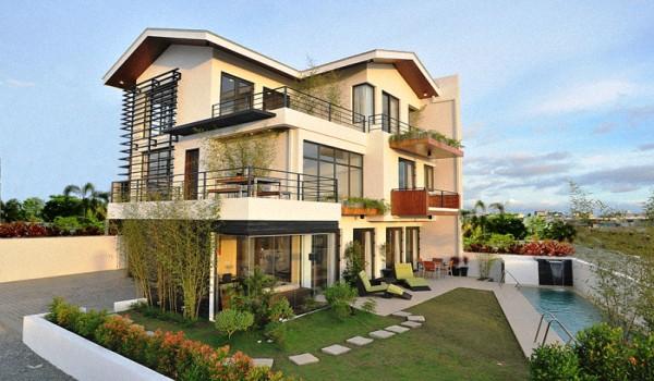 Недвижимость на филиппинах цены купить квартиру в дубай интернешнл сити