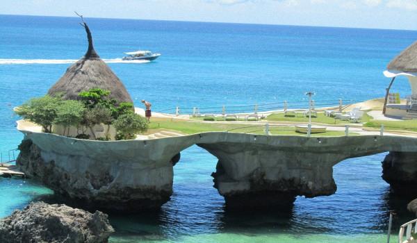 Остров-Боракай-Филиппины-Расположение