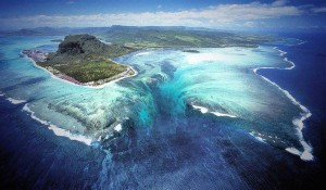 Подводный Водопад на Маврикии - Стоимость Экскурсии