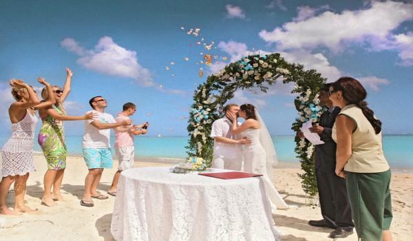 Свадьба-на-Маврикии