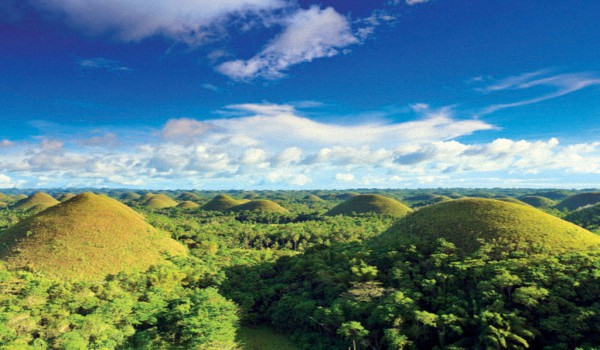 Филиппины-погода-по-месяцам