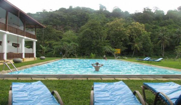 Шри-Ланка-Унаватуна-Лучшие-отели