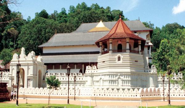 Где лучше отдыхать в Шри-Ланке 2