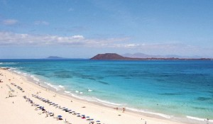 Канарские Острова Погода в Июне
