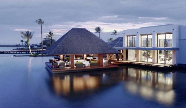 Лучшие курорты Маврикия - Топ 5