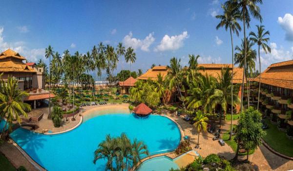 Лучшие отели Калутара Шри-Ланка 2