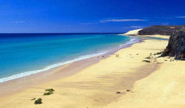 Лучшие пляжи Канарских островов 2