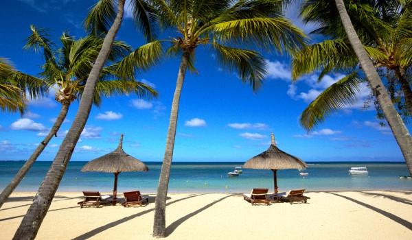 Особенности климата Маврикия