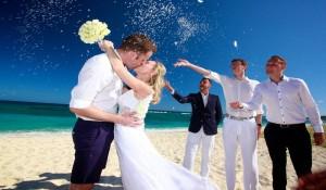 Свадьба на Маврикии - Реальные Цены