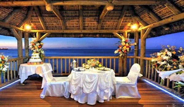Свадьба на Маврикии - цены